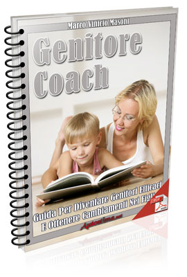 Ebook Genitore Coach
